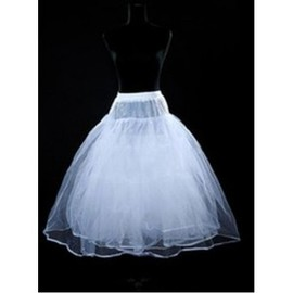 Simple Belle court une ligne | Princesse crinolines