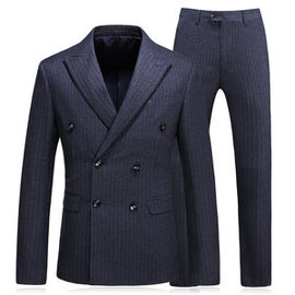 Marque costumes mariage 3 pièces costume hommes luxe costume