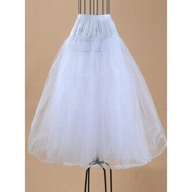 Simple crinolines Princesse confortables